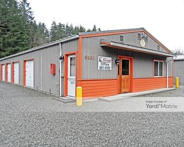 Storage Units for Rent available at 5801 NE Minder Road, Poulsbo, WA 98370 Photo Gallery 1