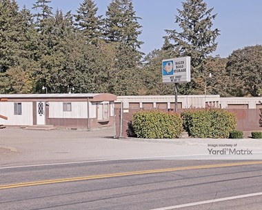 Storage Units for Rent available at 2317 102Nd Street South, Tacoma, WA 98444 Photo Gallery 1