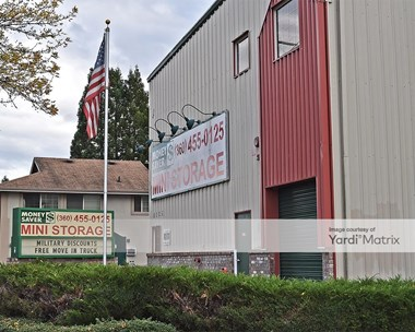 Storage Units for Rent available at 6009 Pacific Avenue SE, Lacey, WA 98503 Photo Gallery 1