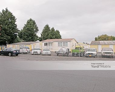Storage Units for Rent available at 3601 112th Street SW, Lakewood, WA 98499 Photo Gallery 1