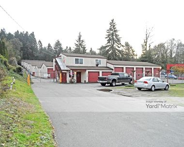 Storage Units for Rent available at 3200 SE Mile Hill Drive, Port Orchard, WA 98366 Photo Gallery 1