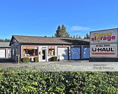 Storage Units for Rent available at 5200 Lacey Blvd SE, Lacey, WA 98503 Photo Gallery 1