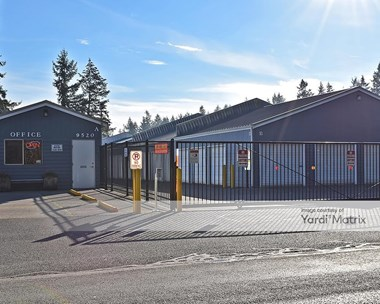Storage Units for Rent available at 9520 Kimmie Street SW, Olympia, WA 98512 Photo Gallery 1