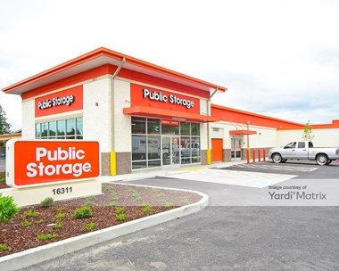 Storage Units for Rent available at 16311 Meridian Avenue East, Puyallup, WA 98375 Photo Gallery 1
