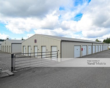 Storage Units for Rent available at 16820 Meridian East, Puyallup, WA 98375 Photo Gallery 1