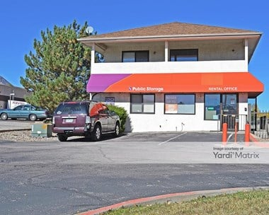 Storage Units for Rent available at 5055 Centennial Blvd, Colorado Springs, CO 80919 Photo Gallery 1