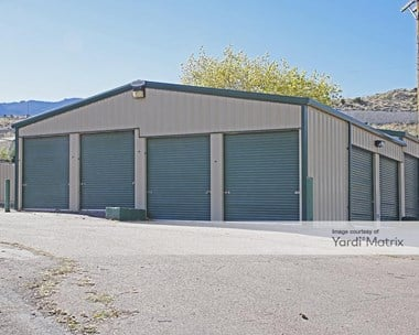 Storage Units for Rent available at 2915 Robinson Street, Colorado Springs, CO 80904 Photo Gallery 1