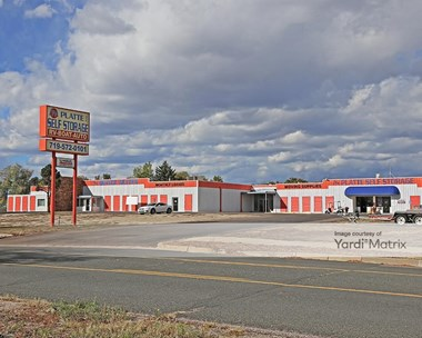 Storage Units for Rent available at 4510 Edison Avenue, Colorado Springs, CO 80915 Photo Gallery 1