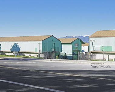 Storage Units for Rent available at 4526 Oro Blanco Drive, Colorado Springs, CO 80917 Photo Gallery 1