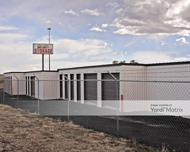 Storage Units for Rent available at 4380 South US Highway 85-87, Colorado Springs, CO 80911 Photo Gallery 1
