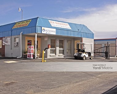 Storage Units for Rent available at 1625 LaShelle Way, Colorado Springs, CO 80906 Photo Gallery 1