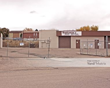 Storage Units for Rent available at 4065 Clear View Loop South, Colorado Springs, CO 80911 Photo Gallery 1