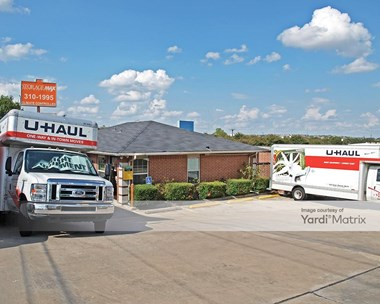 Storage Units for Rent available at 3019 Interstate 35 Frontage Road, Round Rock, TX 78664 Photo Gallery 1