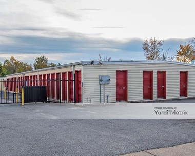 Storage Units for Rent available at 4815 Station House Road, Chesapeake, VA 23321 Photo Gallery 1