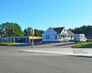 Storage Units for Rent available at 2000 West Hundred Road, Chester, VA 23836 Photo Gallery 1