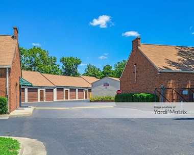 Storage Units for Rent available at 11480 Robious Road, Richmond, VA 23235 Photo Gallery 1