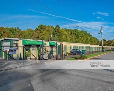 Storage Units for Rent available at 1366 Virginia Beach Blvd, Virginia Beach, VA 23454 Photo Gallery 1