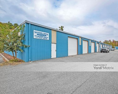 Storage Units for Rent available at 221 Salters Creek Road, Hampton, VA 23661 Photo Gallery 1
