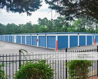 Storage Units for Rent available at 723 Merrimac Trail, Williamsburg, VA 23185 Photo Gallery 1