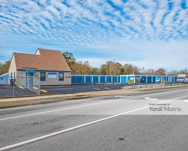Storage Units for Rent available at 3350 Frederick Blvd, Portsmouth, VA 23704 Photo Gallery 1