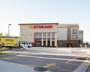 Storage Units for Rent available at 1117 Valley Drive, Norfolk, VA 23502 Photo Gallery 1