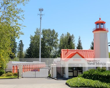 Storage Units for Rent available at 3075 SE TV Hwy, Hillsboro, OR 97123 Photo Gallery 1