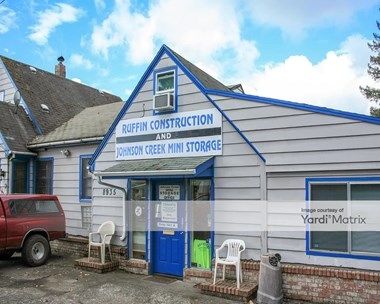 Storage Units for Rent available at 8935 SE Stanley Place, Portland, OR 97206 Photo Gallery 1