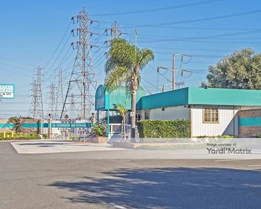 Storage Units for Rent available at 698 Studebaker Road, Long Beach, CA 90803 Photo Gallery 1