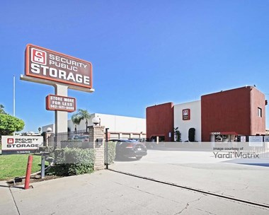 Storage Units for Rent available at 13650 Imperial Hwy, Santa Fe Springs, CA 90670 Photo Gallery 1
