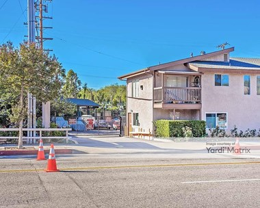 Storage Units for Rent available at 919 Mission Street, South Pasadena, CA 91030 Photo Gallery 1