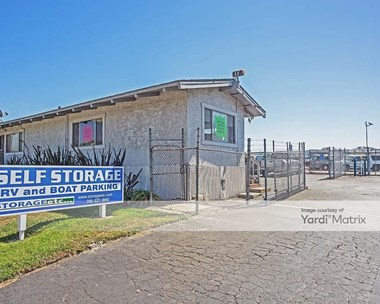 Storage Units for Rent available at 20501 South Main Street, Carson, CA 90745 Photo Gallery 1