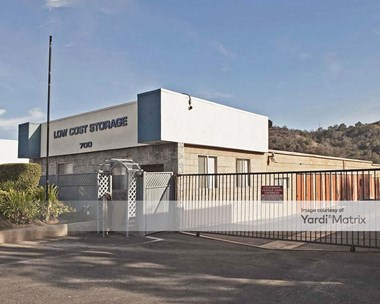 Storage Units for Rent available at 700 East Route 66 Blvd, Glendora, CA 91740 Photo Gallery 1