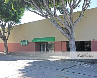 Storage Units for Rent available at 7037 Comstock Avenue, Whittier, CA 90602 Photo Gallery 1