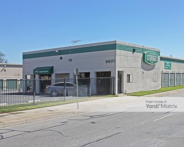 Storage Units for Rent available at 9601 Slauson Avenue, Pico Rivera, CA 90660 Photo Gallery 1