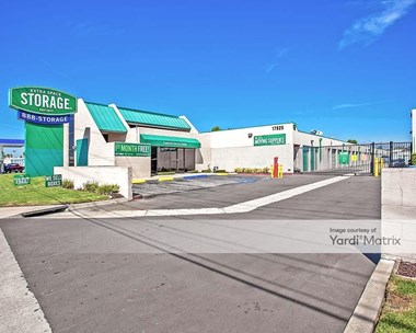 Storage Units for Rent available at 17925 Valley Blvd, La Puente, CA 91744 Photo Gallery 1