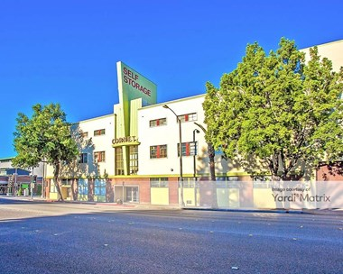 Storage Units for Rent available at 411 South Arroyo Pkwy, Pasadena, CA 91105 Photo Gallery 1