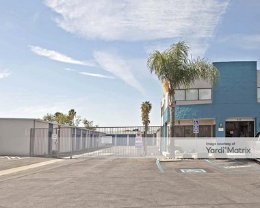 Storage Units for Rent available at 863 Towne Center Drive, Pomona, CA 91767 Photo Gallery 1