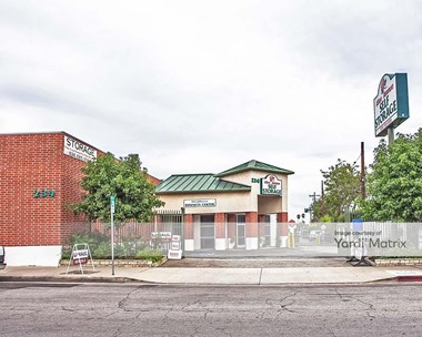Storage Units for Rent available at 234 North Allen Avenue, Pasadena, CA 91106 Photo Gallery 1