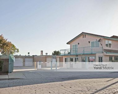 Storage Units for Rent available at 1210 County Road, Pomona, CA 91766 Photo Gallery 1