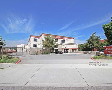Storage Units for Rent available at 12331 Penn Street, Whittier, CA 90602 Photo Gallery 1