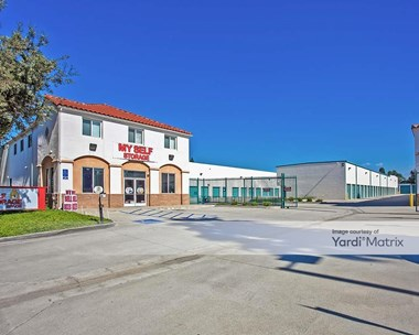 Storage Units for Rent available at 901 West Service Avenue, West Covina, CA 91790 Photo Gallery 1