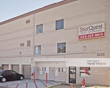 Storage Units for Rent available at 2222 North Figueroa, Los Angeles, CA 90065 Photo Gallery 1