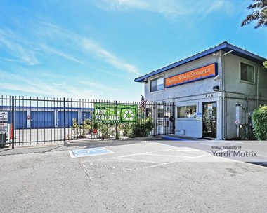 Storage Units for Rent available at 226 Bella Vista Road, Vacaville, CA 95687 Photo Gallery 1