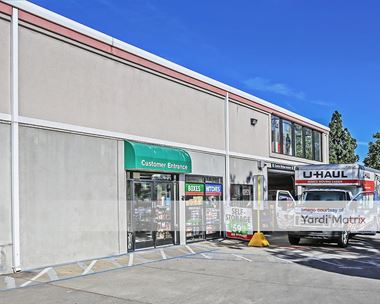 Storage Units for Rent available at 1240 East Monte Vista Avenue, Vacaville, CA 95688 Photo Gallery 1