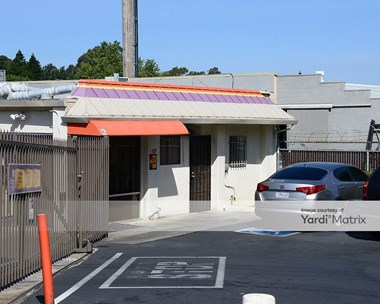 Storage Units for Rent available at 107 Lincoln Road West, Vallejo, CA 94590 Photo Gallery 1