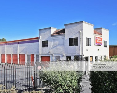 Storage Units for Rent available at 14820 San Pablo Avenue, San Pablo, CA 94806 Photo Gallery 1