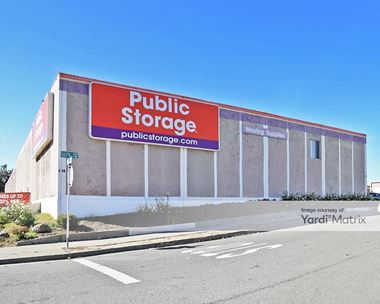 Storage Units for Rent available at 398 Carlson Blvd, Richmond, CA 94804 Photo Gallery 1