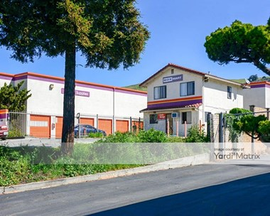Storage Units for Rent available at 29824 Mission Blvd, Hayward, CA 94544 Photo Gallery 1