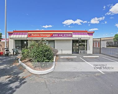 Storage Units for Rent available at 836 East Airway Blvd, Livermore, CA 94551 Photo Gallery 1