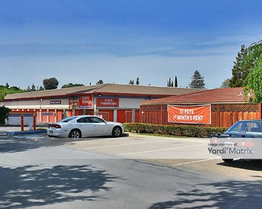Storage Units for Rent available at 4415 Treat Blvd, Concord, CA 94521 Photo Gallery 1